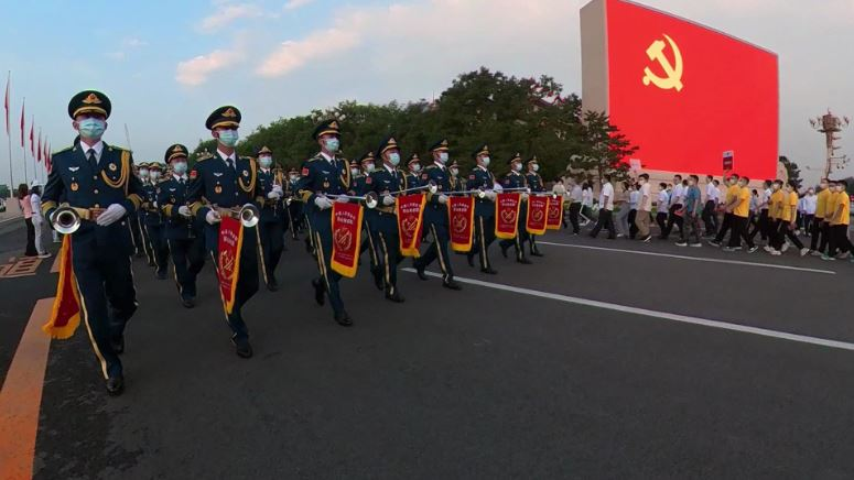 An Ideological Failure: The 100 Year Anniversary of the Chinese Communist Party