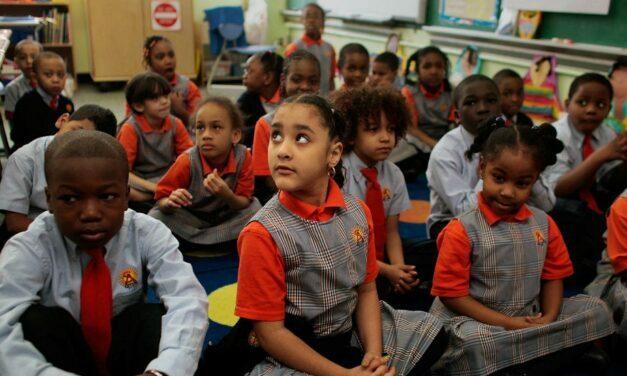 Democrats Cut Funding to Charter Schools