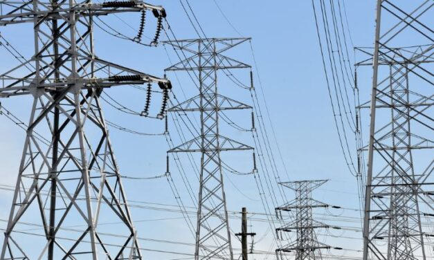China Builds Dangerous Backdoor to U.S. Electrical Grid