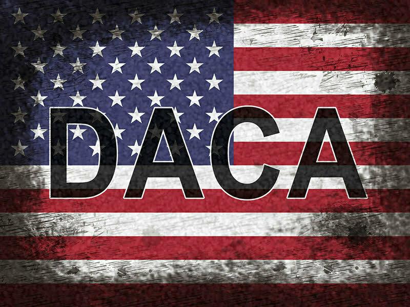 Federal Court: Obama's DACA Order Unconstitutional