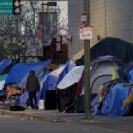 California Invites Homeless People from Other States