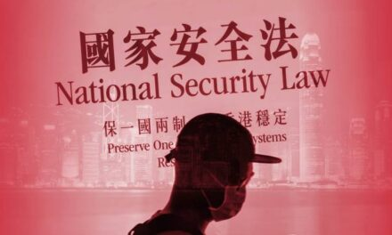 Hong Kong: First Conviction Under National Security Law