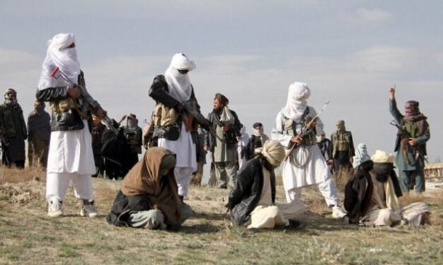 Is The Afghanistan War Really Over?