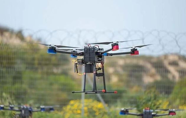 Israel Makes History as First to Use AI Drones in Battle