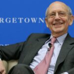 Why Justice Breyer Is Not Stepping Down from the Supreme Court