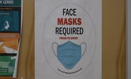 Leaked Memo: Capitol Police Ordered to Arrest Mask Mandate Violators