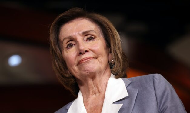 Pelosi Destroys Select Committee's Credibility
