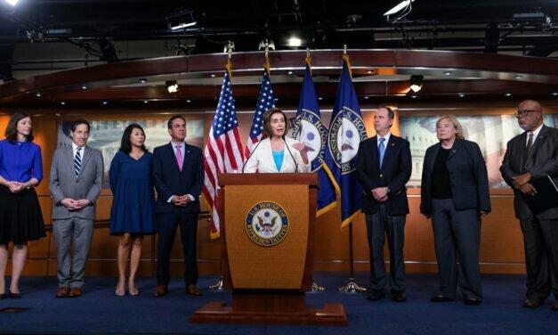 Nancy Pelosi Select Committee is Doomed