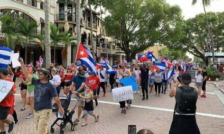 Crackdown in Cuba Continues: 5 Generals Die in 10 Days