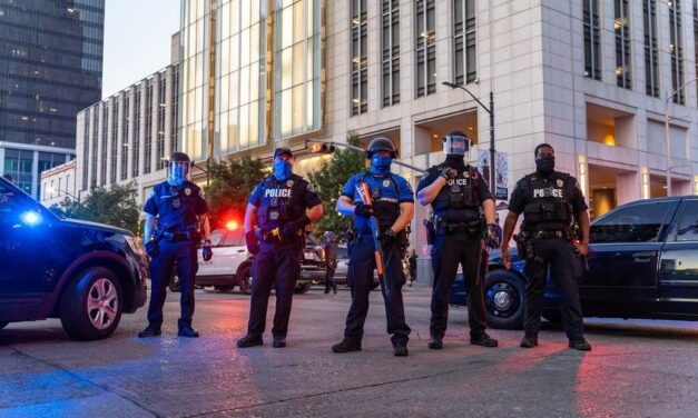Should the Police Be Privatized?