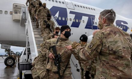 Is Leaving Afghanistan the Right Decision?