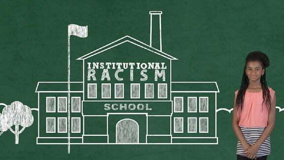 Voter Suppression vs. Institutional Racism
