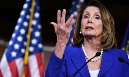 Is Pelosi Attempting the Biggest Fraud in Speaker History?