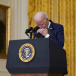 Biden's Mistakes in Afghanistan Cleary Responsible for Attacks and Loss of American Lives!
