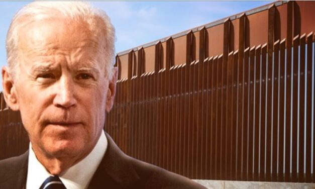 "Border Crisis Deepens in ""Biden's America"""