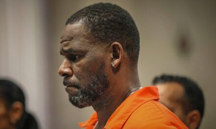A Jury Has Been Selected for R. Kelly's Sex Trafficking Trial