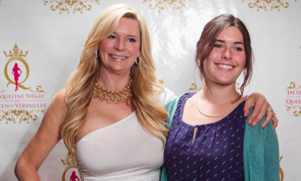 An Interview with Jackie Siegel, the Real Queen of Versailles & the Founder of Victoria's Voice Foundation