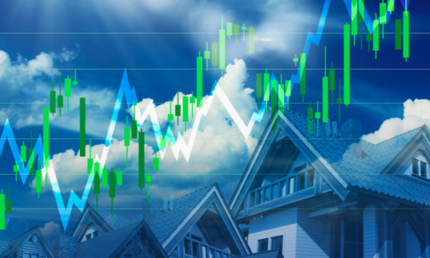 HOUSING PRICES Skyrocketed in JUNE – IS THIS GOING TO BE THE NEW NORMAL?