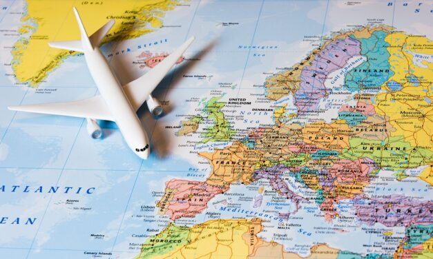 European Union Restricts Travel from United States