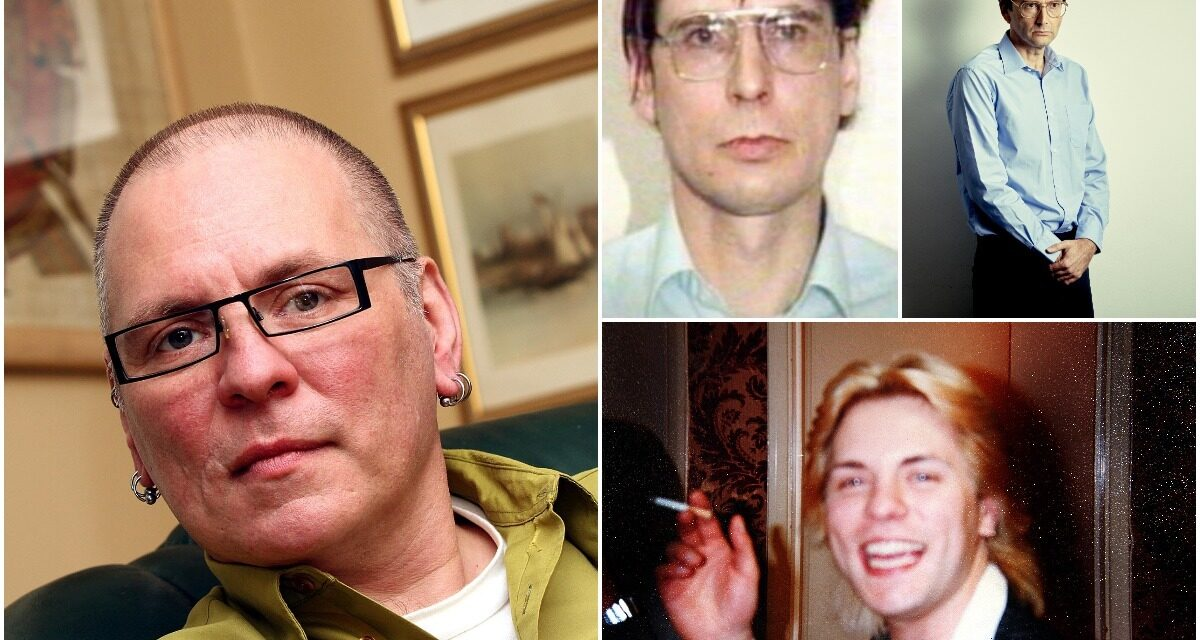 The UK's Most Brutal Serial Killers