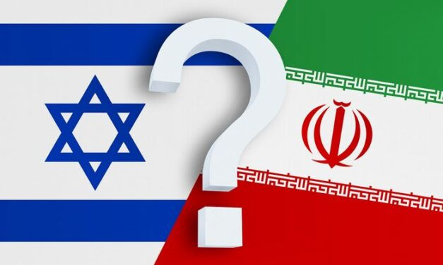 Is Israel Preparing for War with Iran?