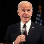 Underage Victim Accuses Joe Biden of Sexual Assault