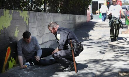California Governor Supports Proposal to Pay Drug Addicts