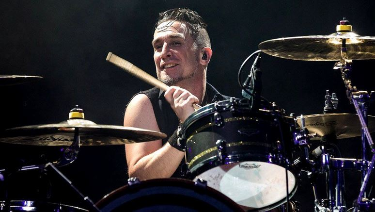 'The Offspring' Drops Drummer Over Vaccine Refusal