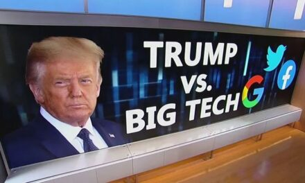 Trump Adds 65,000 Stories of Censorship to Big Tech Lawsuit