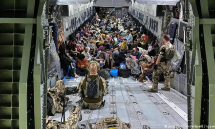 Afghan evacuation is a failure within a tragedy