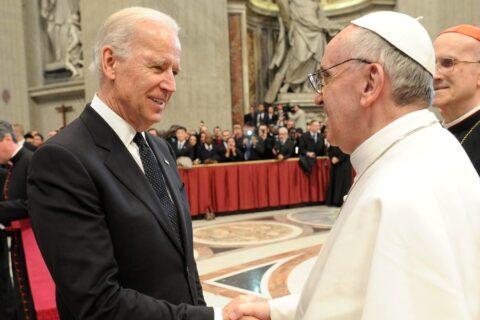 Biden has a Catholic problem