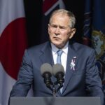 """Bush provokes division with his """"unity speech"""""""