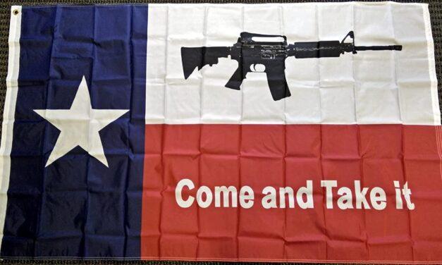 Abortion, Gun Control Laws a Double Win for Texas