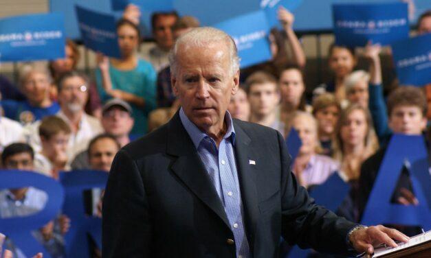 Biden Breaks His Campaign Pledge and Uses DOJ for His Political Aims!