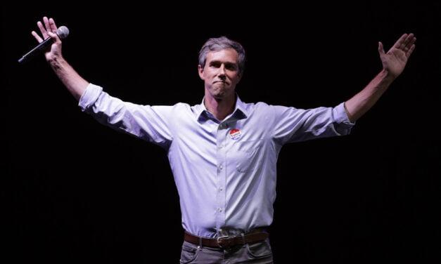 Is Beto back?