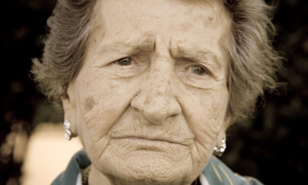 Could Anxiety make You Age Faster?
