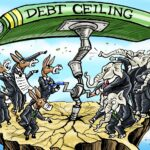 The debt ceiling will be lifted … again