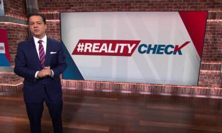 CNN's John Avlon needs a reality check