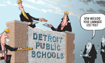"""They call them """"government schools"""""""