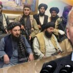 US never negotiates with terrorists … until now
