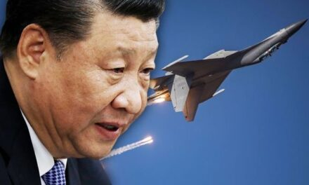 Why China Hasn't Attacked Taiwan (Yet)
