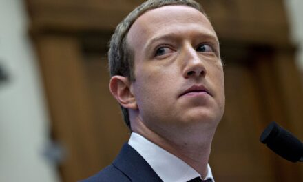 REPORT: Facebook CEO Funneled $400M to Democrats in 2020, Influenced Election Results