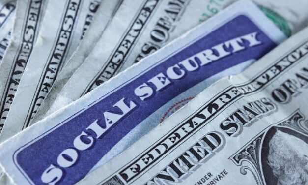 The Good News and the Bad News of Huge Social Security Payment Increase