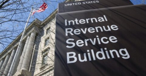 IRS plan to Catch Tax Dodgers Threatens Taxpayer Privacy