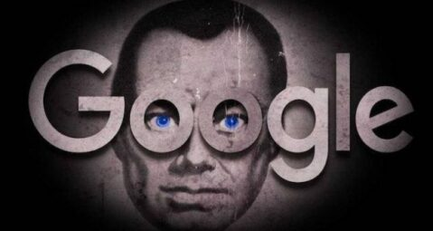 Google TO Attack Climate Change Deniers With Ad Ban