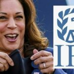 Did Harris, McAuliffe and the religious community violate IRS laws?