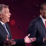 GOP wins big in Virginia governor race