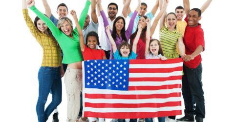 """The """"others"""" are taking over America …Yeah!"""