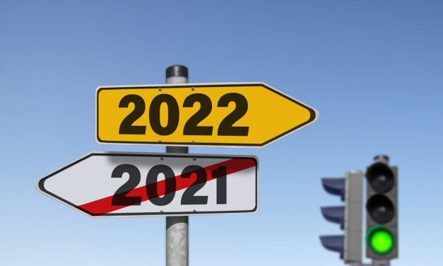 Time for GOP candidates to concentrate on 2022