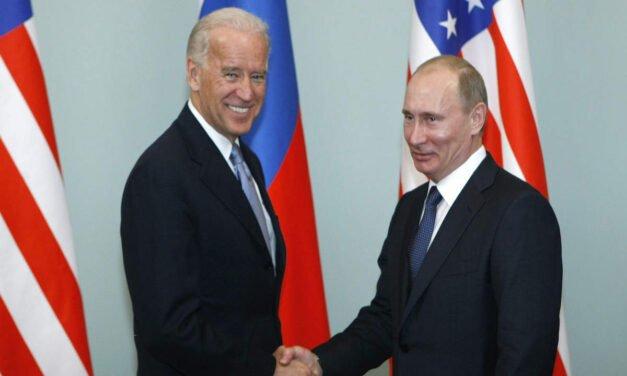 Media flips on Russian narrative for Biden